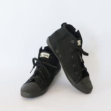 Load image into Gallery viewer, High Top ~ Black