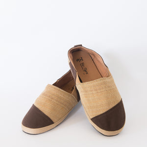 Men's Hemp Kicks