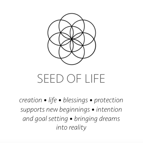 Soulful Seed of Life