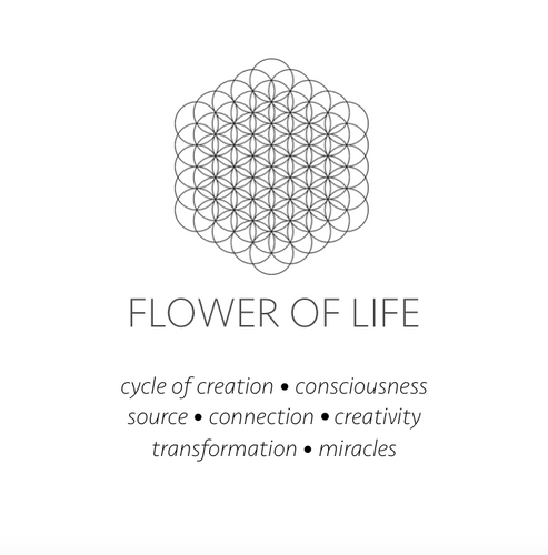 Soulful Flower of Life