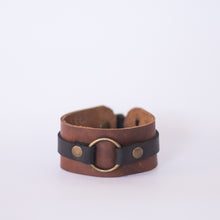 Load image into Gallery viewer, Leather Wristbands (varied)