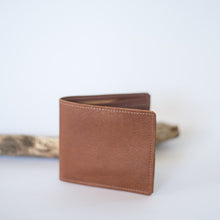 Load image into Gallery viewer, Leather wallets