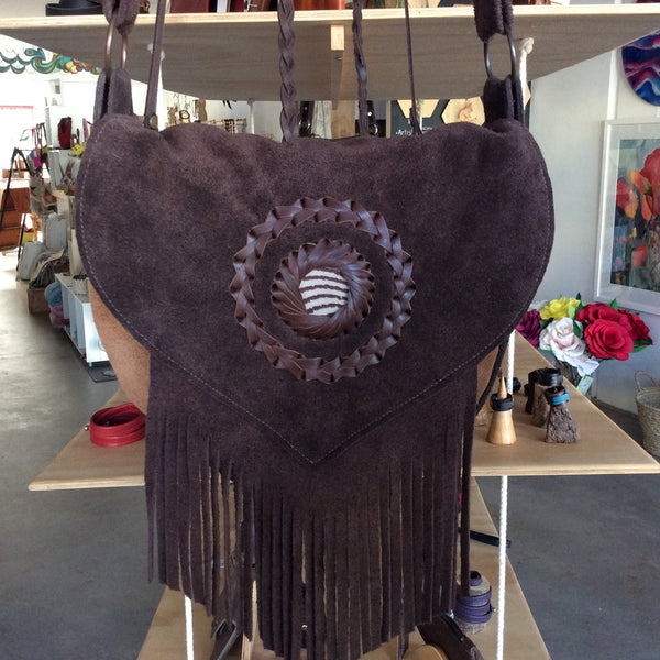 Leather Indio Bag