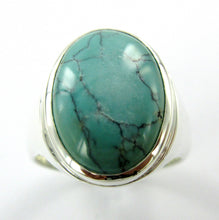 Load image into Gallery viewer, Large stone Signet Ring Ai102
