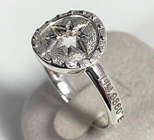 Load image into Gallery viewer, Compass Ring Ladies