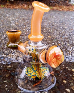 Hondo Glass Minitube Banger