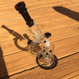 Dry Herb Water Pipe