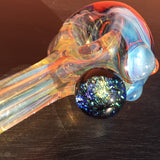 Color Changing Spoon w/ Dichroic
