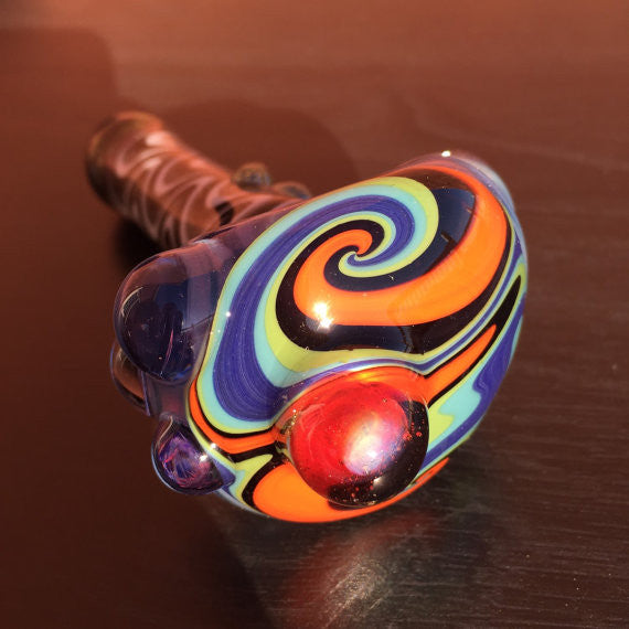 Heady Spoon