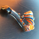 Heady Glass Pipe