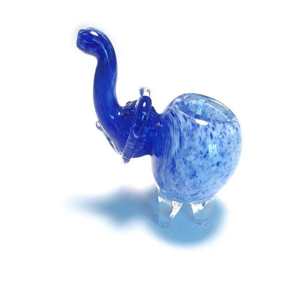 Blues Clues Baby Elephant Pipe