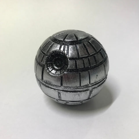 Death Star 3pc Grinder