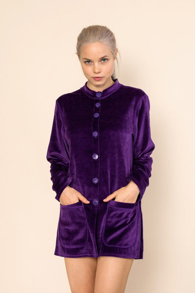 Cover Up Set purple