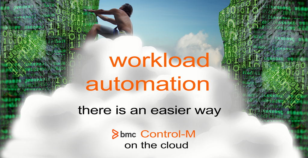 Workload Automation on the Cloud- Special Offer for BMC Control-M
