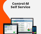 BMC Control-M - Batch Scheduling & Workload Automation