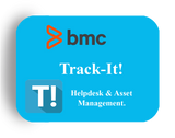 BMC-Track-It! Helpdesk & Asset Management