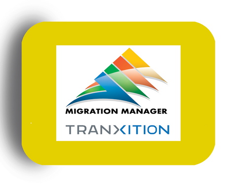 Tranxition- Migration Manager for Desktop Migration