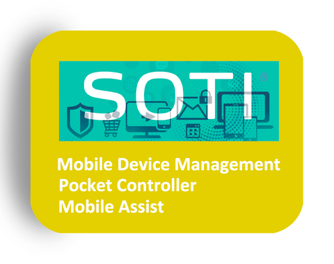 SOTI - Mobile Device Management