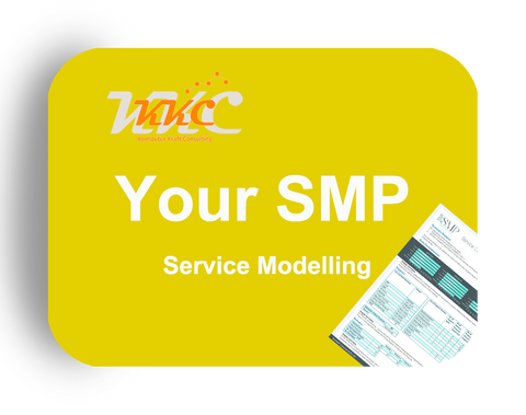 Your SMP: Service Modelling