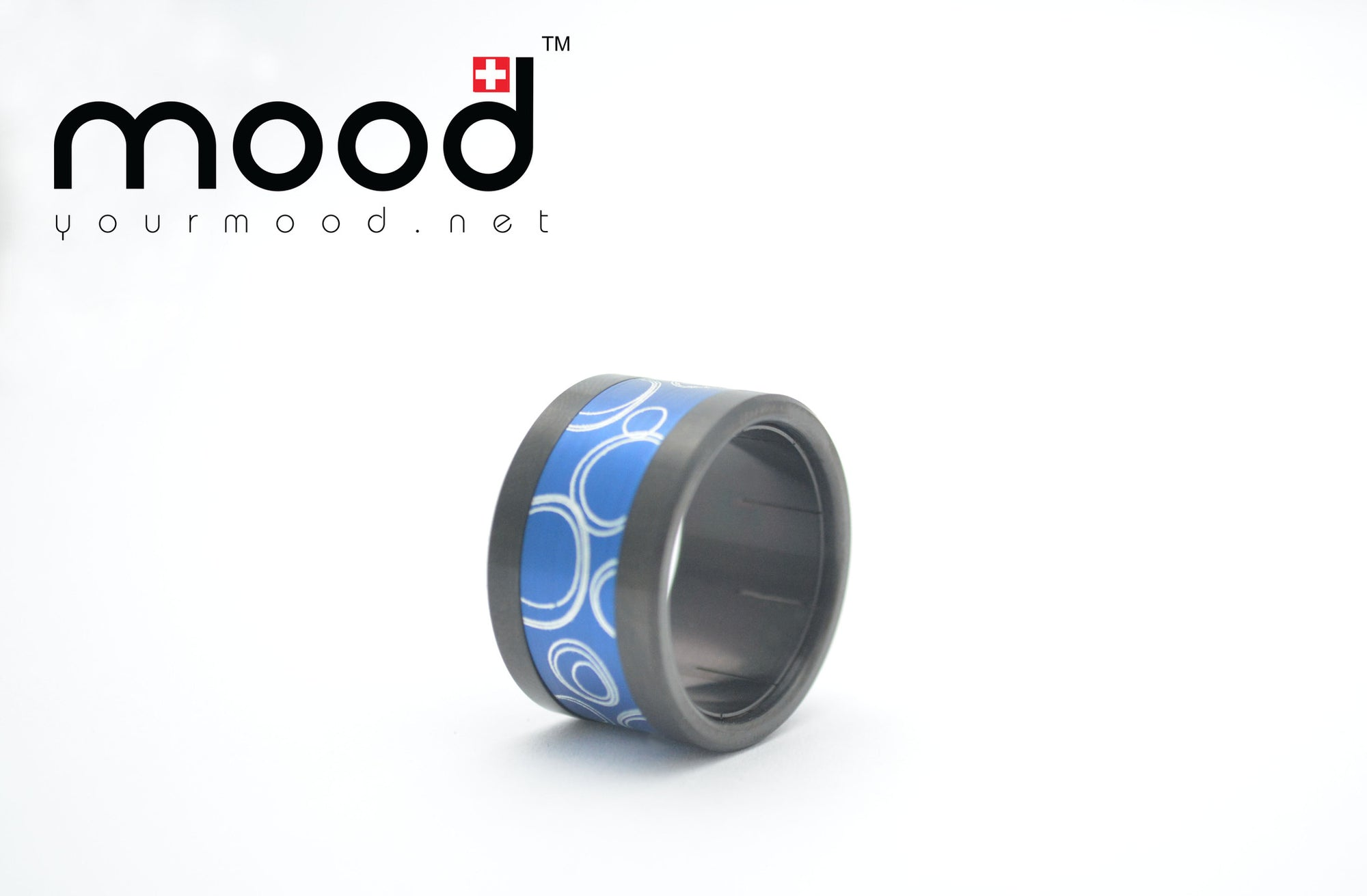 mood ring & aluminium collections