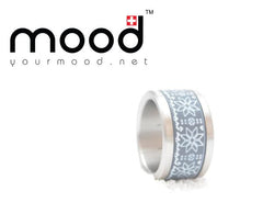 bague mood interchangeable, collection décembre 2016
