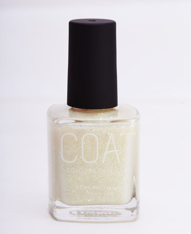 Twinkling Stars Top Coat