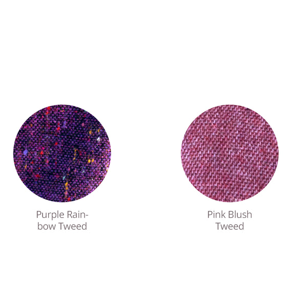 tweed color chart