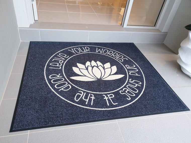 Christmas Doormat Gift Ideas