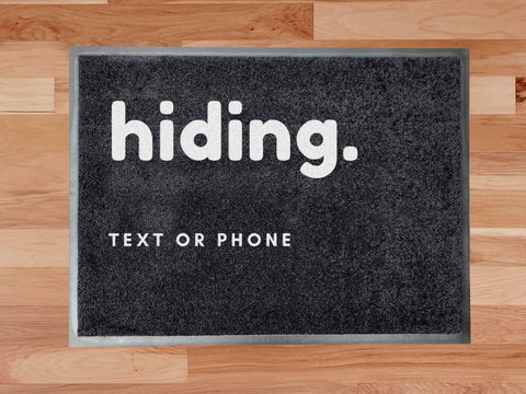 Home - Hiding Doormat