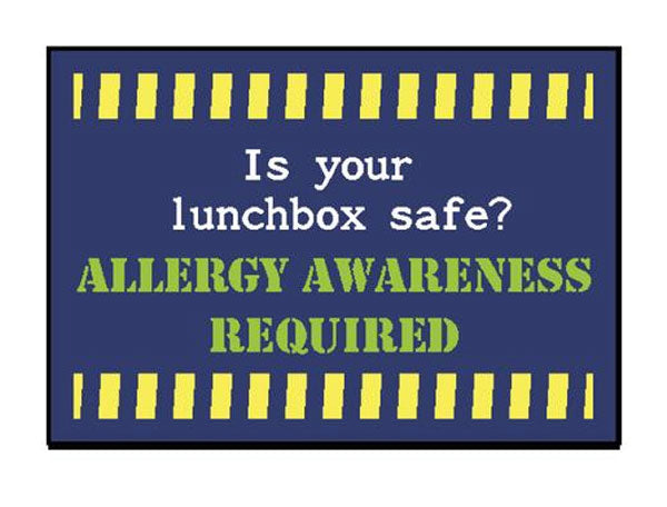Lunchbox Awareness