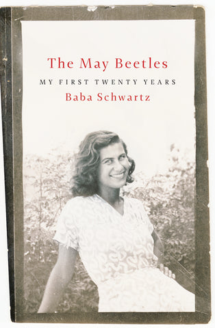 The May Beetles by Baba Schwartz