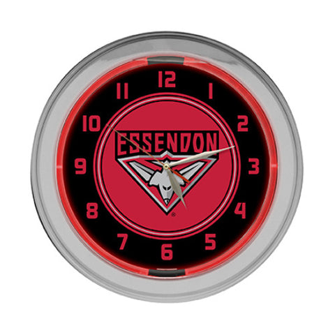 Official AFL Wall Clocks