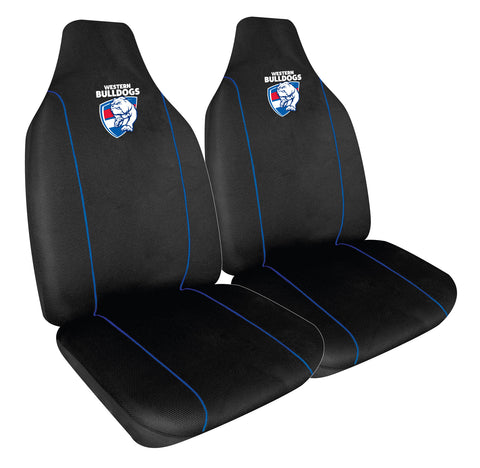 Official AFL Car Seat Covers