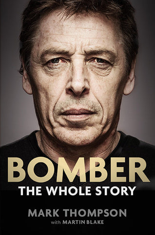 Bomber - The Whole Story