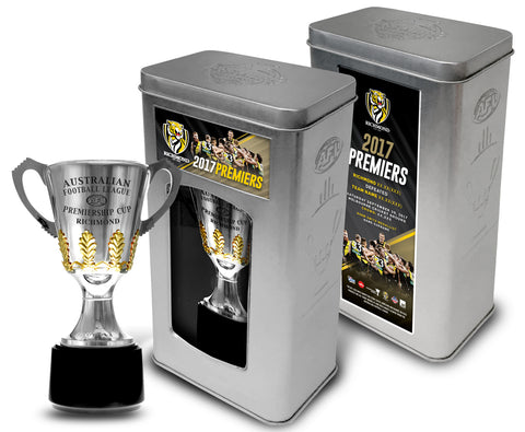 2017 AFL Premiership Collectable Cup