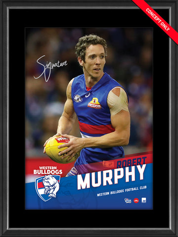 Official AFL Player Signed Memorabilia