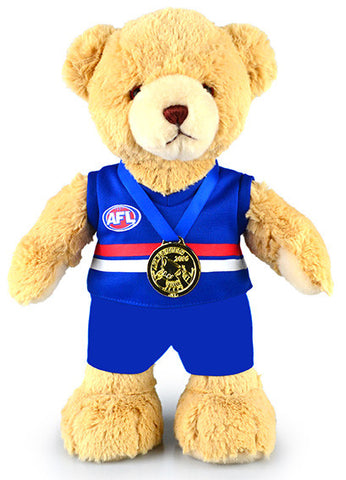 2016 Limited Edition Premiership Bear