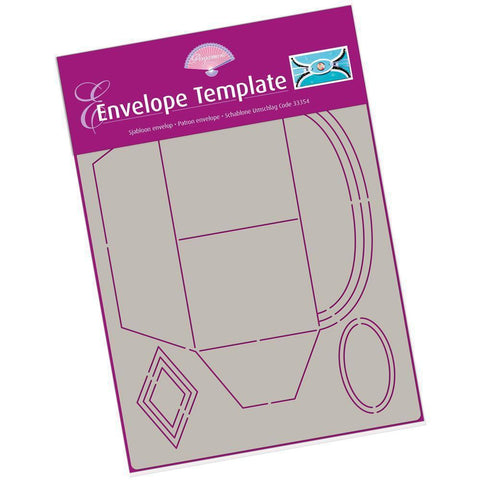 Envelope Template (33354)