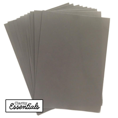 Blank Masks A5 (Pack of 10 Sheets)