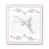 Blossom Branches <br/>Unmounted Clear Stamp Set