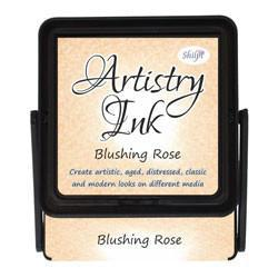 Artistry Ink Pad - Blushing Rose