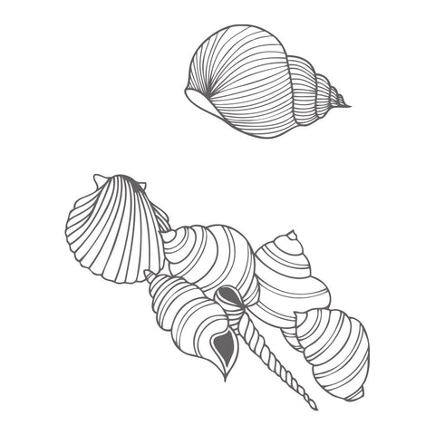 Shell Cluster & Single Shell ClarityMask