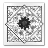 Elegant Corners <br/>Unmounted Clear Stamp Set