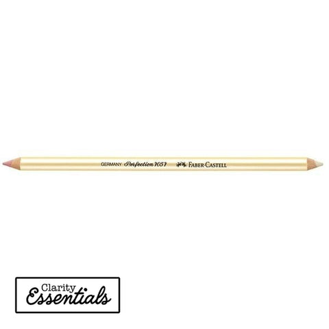 Eraser Pencil - Double Ended