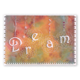 Dream Dangles <br/>A5 Groovi Plate <br/>(Set GRO-WO-40754-04)