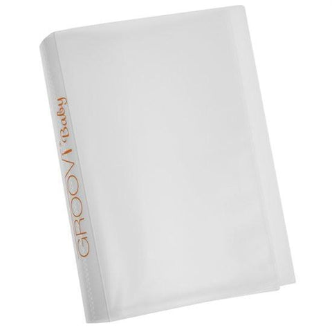 Groovi Baby A6 Square Plate Folder