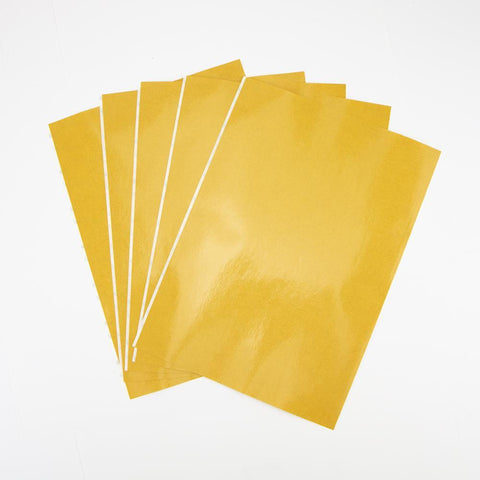 A4 Self Adhesive Sheets