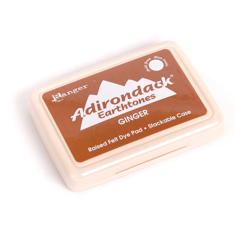 Adirondack Ink Pad - Ginger