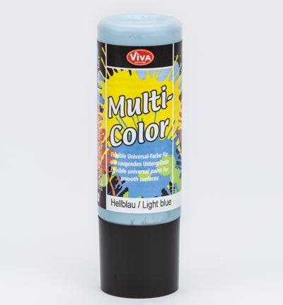 Viva Decor Acrylic Paint - Light Blue