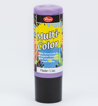 Viva Decor Acrylic Paint - Lilac